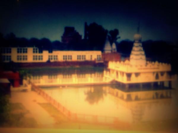 Ambala photos, Bhawani Amba Temple - Ambala