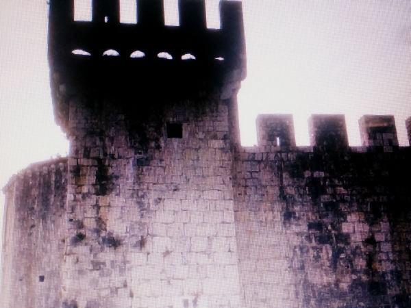 Coonoor photos, Droog Fort - Droog fort