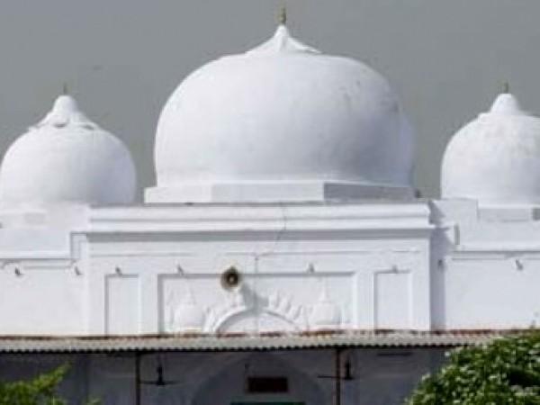 Hisar photos, Durgah Char Qutab - Qutub
