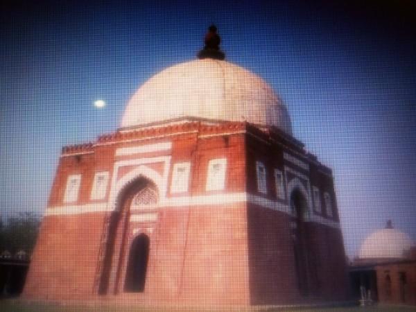 Faridabad photos, Farid Khan's Tomb - tomb