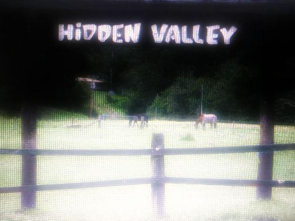 Coonoor photos, Hidden Valley - Hidden Valley