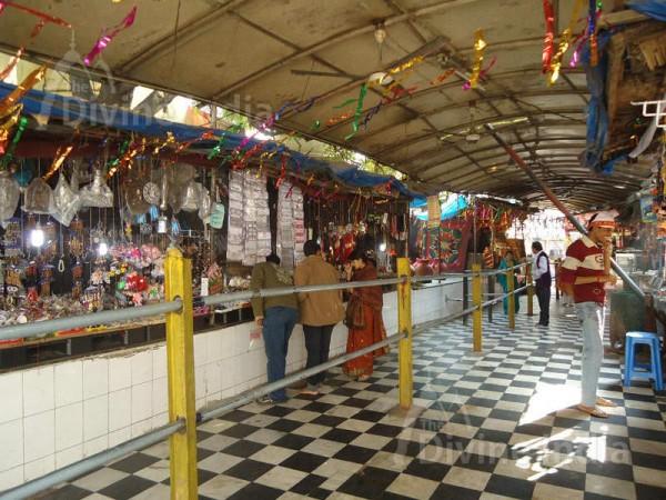 Panchkula photos, Kali Mata Mandir - kalka