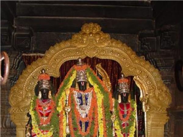 Chikmagalur photos, Kodandarama Temple - Kodandarama_Hiremagalur