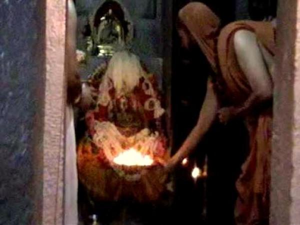 Byndoor photos, Mahakali Temple - MK