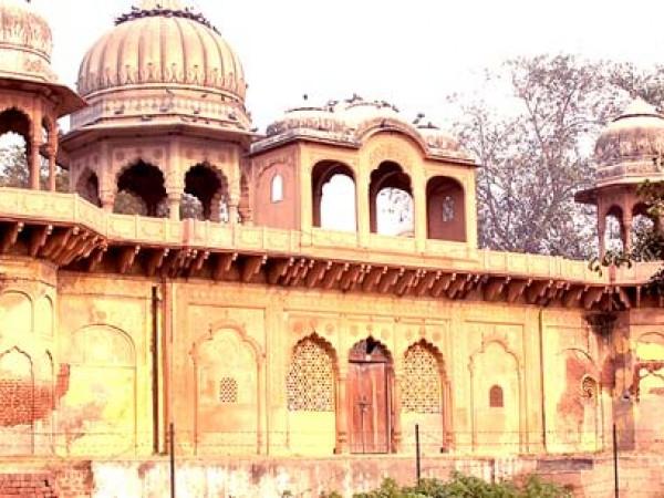 Faridabad photos, Raja Nahar Singh Palace - raja_nahar_singh_palace_11