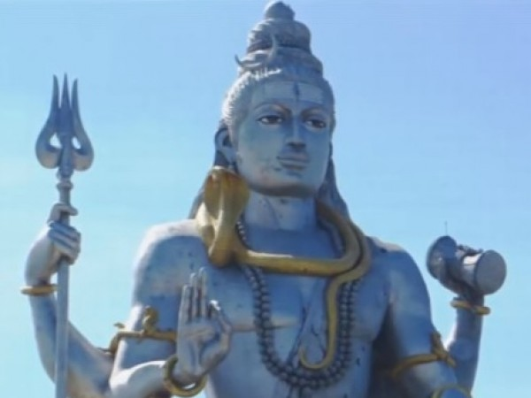 Bhadra photos, Shiva Idol - SL