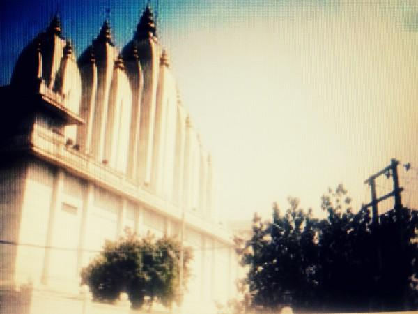Faridabad photos, Shiva Temple - Shiva