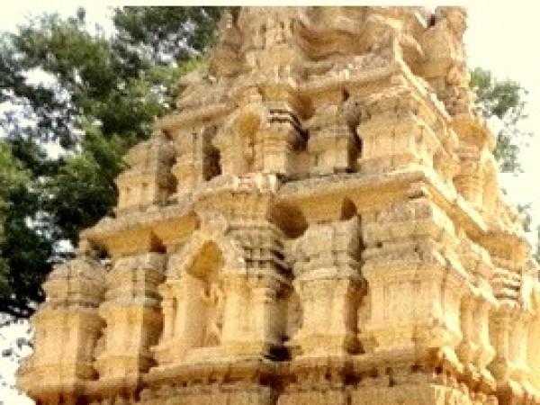 Byndoor photos, Sri Ramachandra Mandir - Mandir