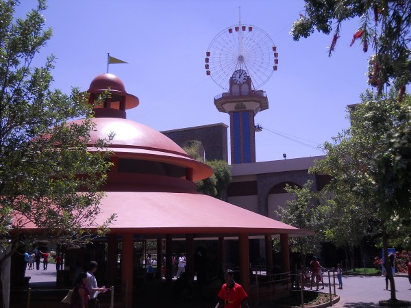 Bangalore photos, Wonderla - Wonderla_Bangalore