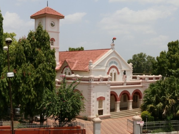 Yavatmal photos, Yavatmal_Municipal_Council