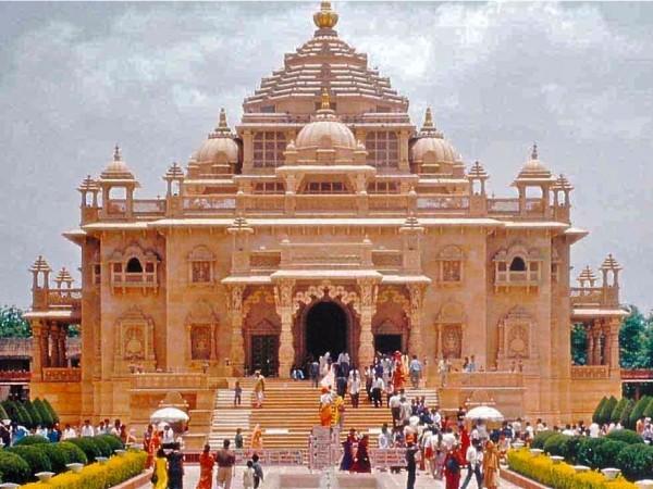 Ahmedabad photos, Akshardham - Akshardham_Gandhinagar_Gujarat