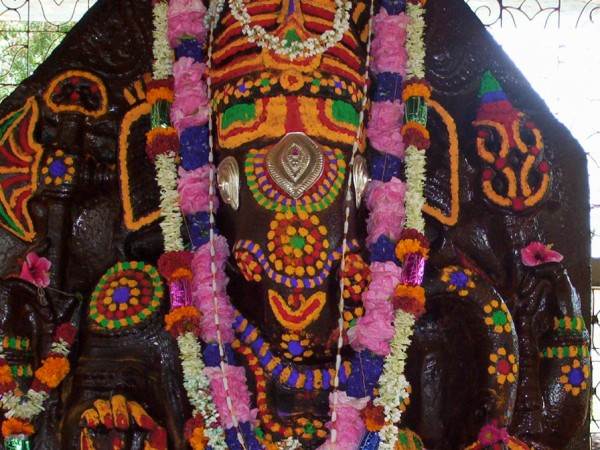 Chitradurga photos, Holalkere - Holalkere Ganesha