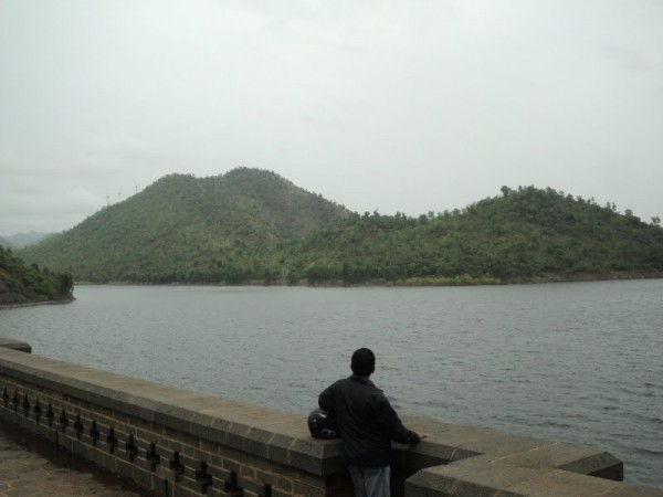 Chitradurga photos, Vani Vilas Sagar - The Dam