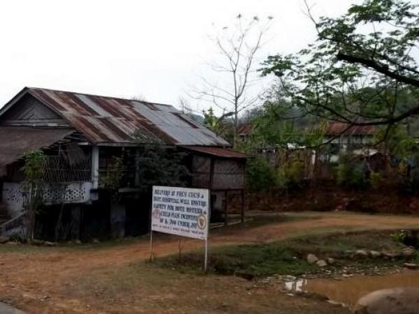 Dimapur photos, Medziphema