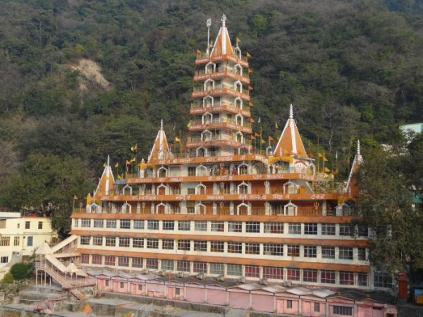Rishikesh photos, Shri Tryambakeshwar Temple - 09_big