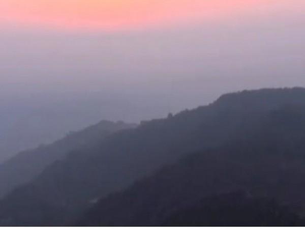 Rishikesh photos, Trekking - Rishi