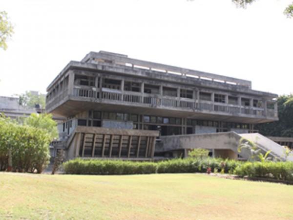 Ahmedabad photos, Institue of Indology - institute_of_indology01