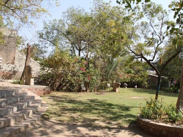 Ahmedabad photos, Kanoria Centre for Arts - ahmedabad_metro_kanoria_ctr_for_arts_002