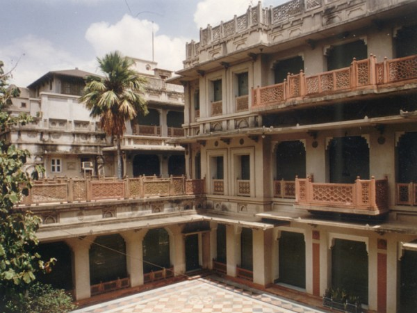 Ahmedabad photos, Calico Museum and Sarabhai Foundation - Calico