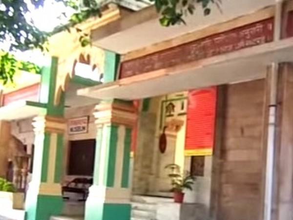 Rishikesh photos, Bharat Mandir - Rishikesh Bharat mandir