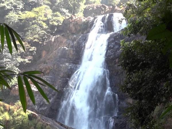 Coorg photos, Burude Falls - Burude falls