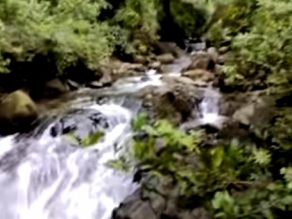 Karwar photos, Chendia Falls - Chendia falls Karwar