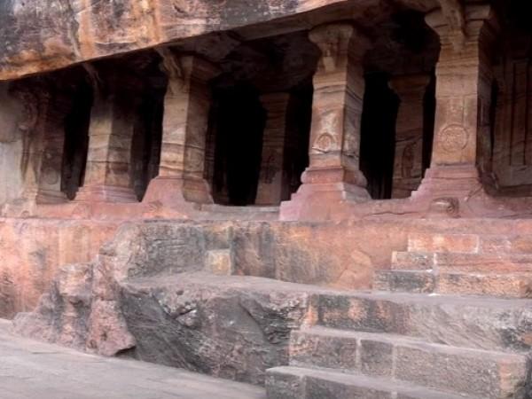 Badami photos, Dattatreya Temple - Dattatreya temple Badami