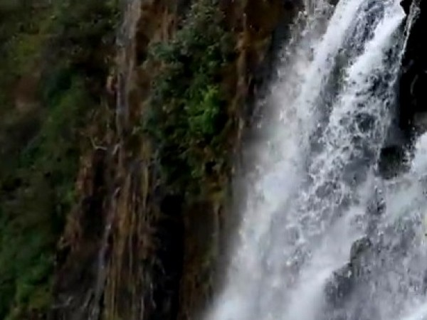 Karwar photos, Devkar Falls - Devkar Falls Karwar