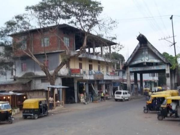Dimapur photos, Diphupar - Dip1