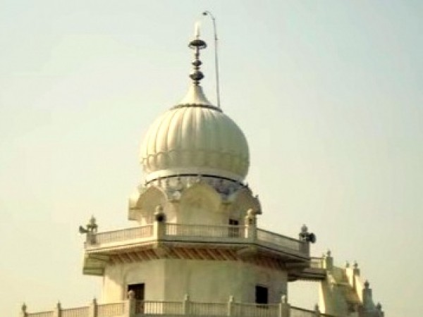 Agra photos, Guru ka Tal - Guru