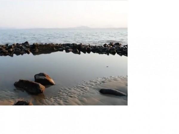 Karwar photos, Kurumghad Island - Kuramghad island