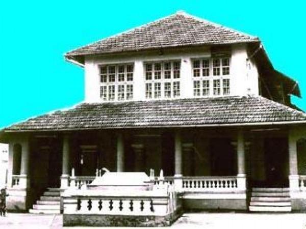 Mangalore photos, Masjid Zeenath Baksh - Masjid