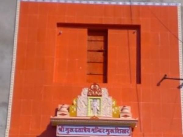 Mount Abu photos, Dattatreya Temple - Dattatreya temple mount abu1