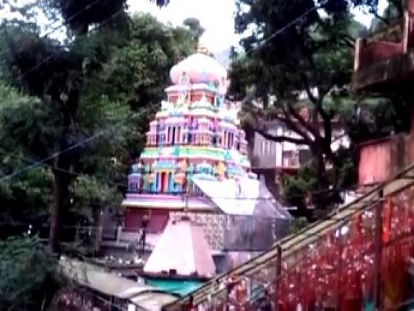 Rishikesh photos, Nilkantha Mahadev Temple - Neelkanta