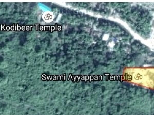 Karwar photos, Shri Ayyappa Temple - Ayyappa temple1