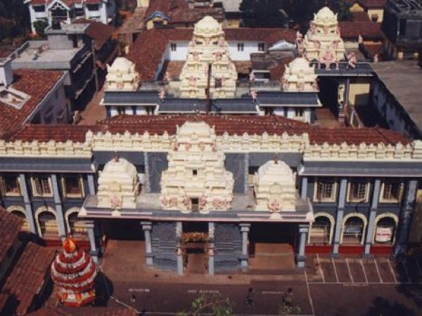 Mangalore photos, Sri Sharavu Mahaganapathy Temple - Ganapathi