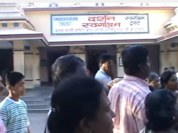 Rishikesh photos, Swarg Ashram - Swargas