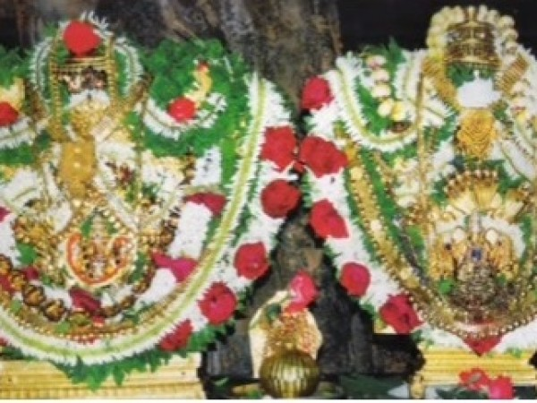 Karwar photos, Venkataramana Temple - VR1