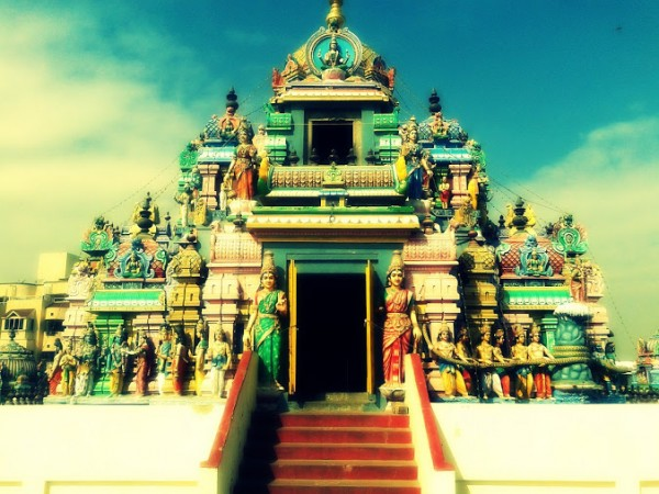 Chennai photos, Ashtalakshmi temple - Ashtalakshmi temple