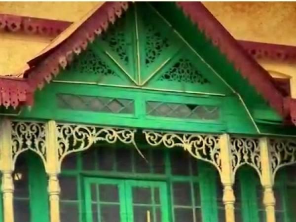 Mussoorie photos, Library Bazaar -
