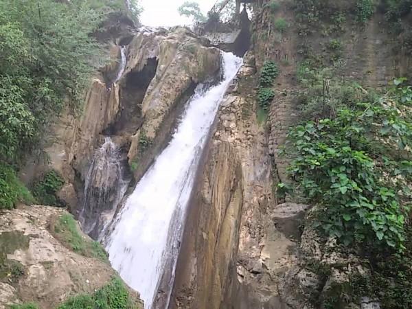 Mussoorie photos, Bhatta Falls - Bhatta falls