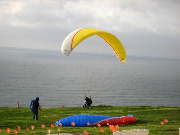 Mussoorie photos, Paragliding - 2336168783_2bcbe9e526_z