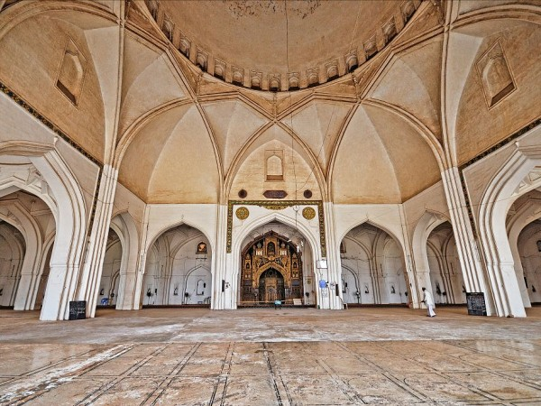 Bijapur photos, Jumma Masjid - Jama Masjid