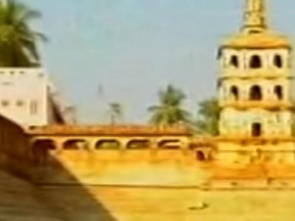 Badami photos, Shivayoga Mandira