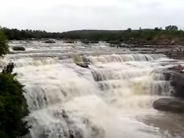 Belgaum photos, Godachinmalki falls - Waterfalls