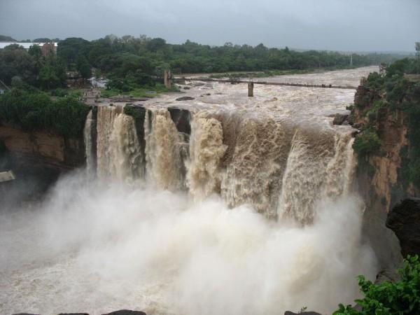 Belgaum photos, Gokak falls - Gokak_Falls