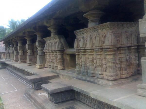 Belgaum photos, Kamala Narayana Temple - KNtemple