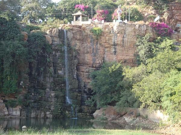 Belgaum photos, Sogal Someshwar Temple - Sogal
