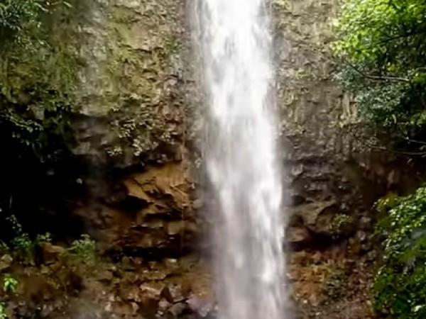 Belgaum photos, Sundi Falls - Sundi Falls