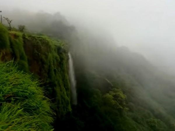 Belgaum photos, Tilari waterfalls - Tilari Falls